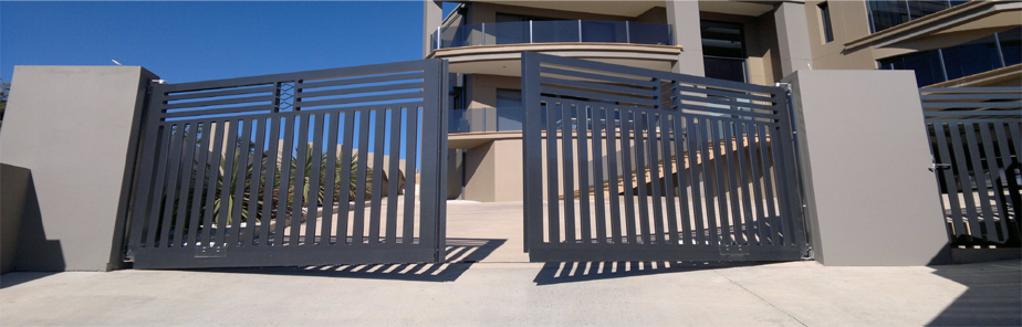 Automatic Gates Suppliers In Dubai Uae Sliding And